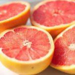 Грейптфрутовая диета