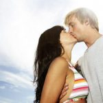 Инфекции от поцелуя