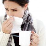 Причины простуд