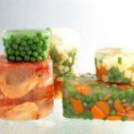 Польза замороженных фруктов и овощей