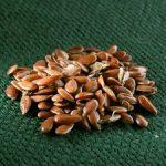 льняное семя отвар