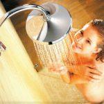 Массаж и душ вернут здоровье