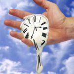 Развитие чувства времени