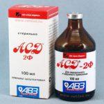 Лечение гепатита «В» с помощью АСД-2