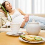 Как питаться кормящей маме если папа аллергик