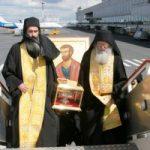 Правила афонских монахов