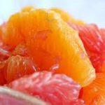 Что полезного в грейпфруте