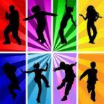 Танцы для себя. Танцевально-двигательная терапия