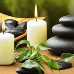 Стоунтерапия — лечение горячими камнями